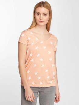 Urban Surface t-shirt Natale oranje