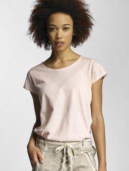 Urban Surface T-Shirt Dreamcatcher rosa
