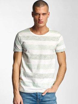 Urban Surface T-Shirt Fiete vert