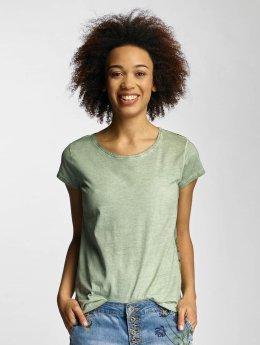 Urban Surface T-Shirt Dreamcatcher vert