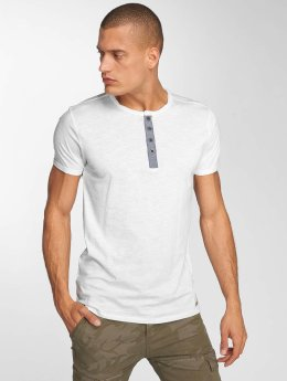 Urban Surface t-shirt Gino wit