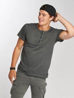 Urban Surface Tričká T-Shirt šedá