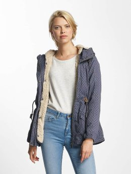 Urban Surface Winter Jacket Kanada blue