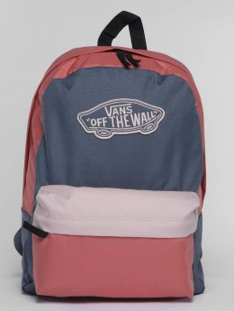 Vans Backpack Realm pink