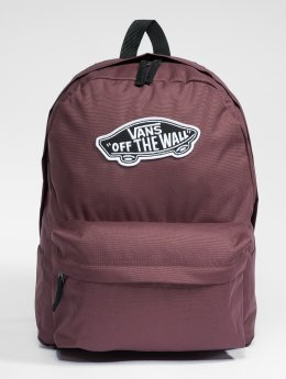 Vans Backpack Realm purple