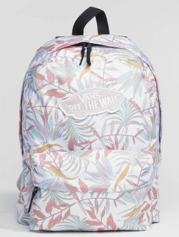 Vans Backpack Realm white