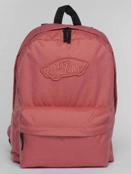 Vans Rucksack Realm pink