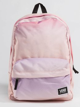 Vans / rugzak Realm Classic in pink