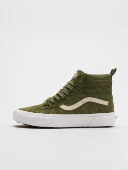 Vans Sneaker UA Sk8-Hi MTE grün