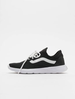 Vans Sneaker UA ISO Route Staple schwarz