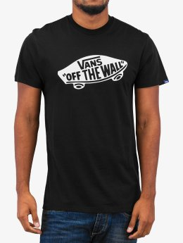 Vans T-shirts OTW T-Shirt sort