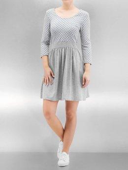 Vero Moda Šaty vmMAggie šedá