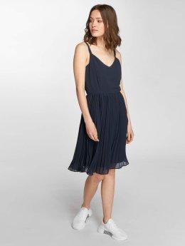 Vero Moda Šaty vmDeat  modrá