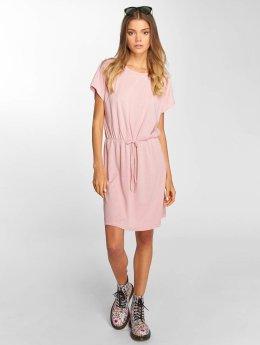 Vero Moda Šaty vmRebecca ružová