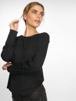 Vero Moda Блузка/Туника vmBirta  черный
