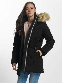 Vero Moda Зимняя куртка vmGabo черный