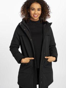 Vero Moda Зимняя куртка vmJudy черный