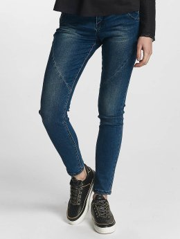 Vero Moda vmFrozen Antifit Jeans Medium Blue Denim