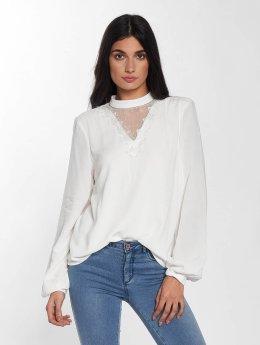 Vero Moda Blúzky/Tuniky vmJasmine biela