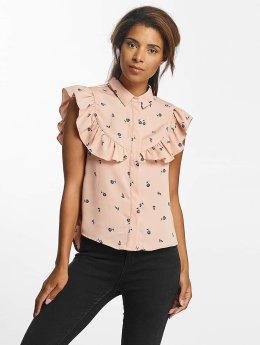 Vero Moda Blúzky/Tuniky vmAdriana ružová