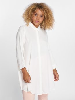 Vero Moda Blouse & Chemise vmSanne blanc