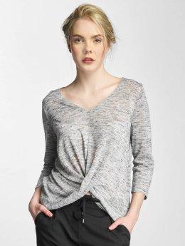 Vero Moda Blouse & Chemise vmSunshine gris