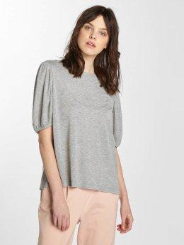 Vero Moda Blouse & Chemise vmCie gris