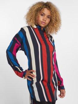 Vero Moda Blouse & Chemise vmVictoria Long multicolore