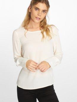 Vero Moda Blouse/Tunic vmBirta  white