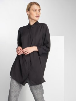 Vero Moda Blusa / Túnica vmSanne negro