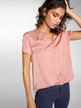 Vero Moda Bluse vmMarella rosa