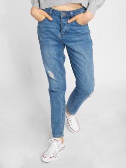 Vero Moda Boyfriend jeans vmIvy GU304 blå