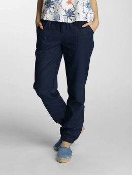 Vero Moda Cargo Nohavice vmTimilo modrá