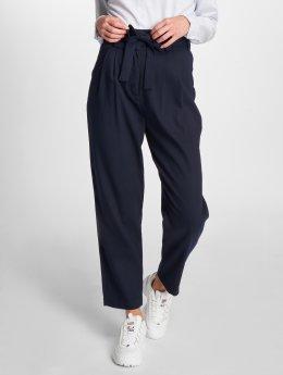 Vero Moda Cargo Nohavice vmEmily modrá