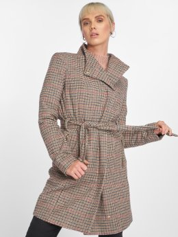 Vero Moda Coats vmTwo Dope brown