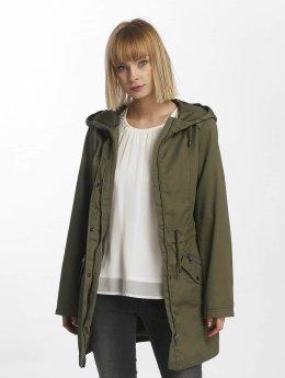 Vero Moda Coats vmSamanta olive