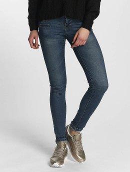 Vero Moda dżinsy przylegające vmGamer niebieski
