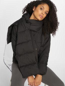 Vero Moda Gewatteerde jassen vmScarf Short zwart