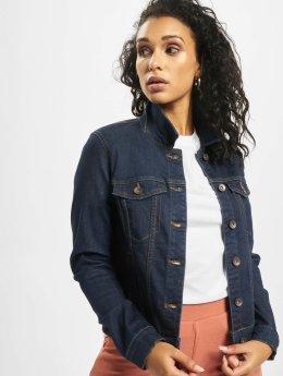 Vero Moda Giacca Jeans vmHot Soya  blu