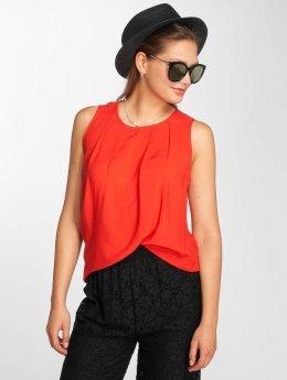 Vero Moda Hihattomat paidat vmBoca punainen