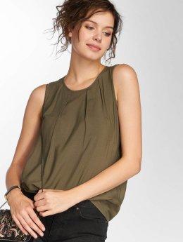Vero Moda Hihattomat paidat vmBoca vihreä
