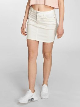 Vero Moda Jupe vmHot blanc