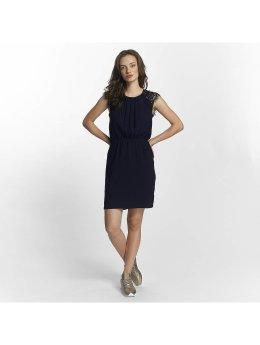 Vero Moda jurk vmNadenka blauw