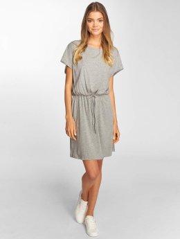Vero Moda jurk vmRebecca grijs