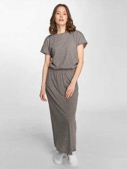 Vero Moda jurk vmEnjoy grijs