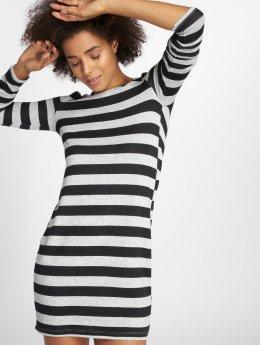 Vero Moda jurk vmMalena grijs