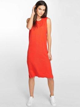 Vero Moda jurk vmCosta rood