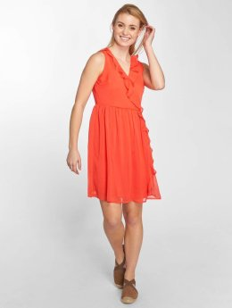 Vero Moda jurk vmKenzie rood