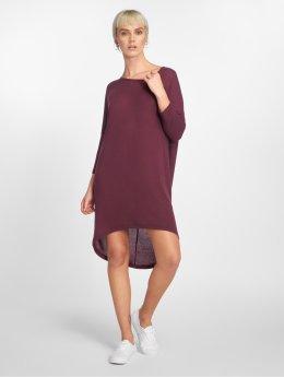 Vero Moda jurk vmHonie rood
