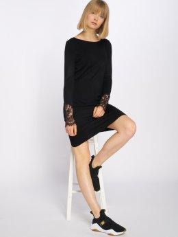 Vero Moda jurk vmAdo Glory zwart